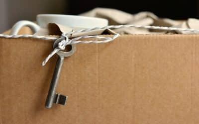 Cara Packing Barang Pindah Rumah