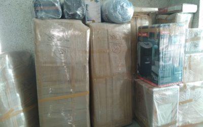 Packing Barang Pindah Rumah